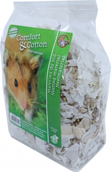 Nestmateriaal Eco Friendly Comfort & Cotton 140 gram