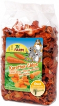 | JR Farm Wortel Chips
