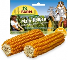 JR Farm Maiskolven 2st