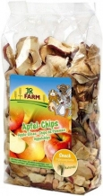 JR Farm appel chips