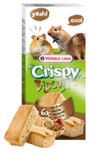 | Crispy Biscuits Noten