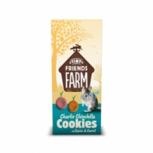 Tiny Friends Farm Charlie Cookies