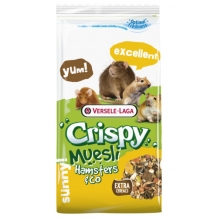 Muesli gerbils & co 400 g