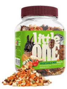 Little One Groentemix 150 g