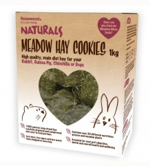 Meadow Diet Hay Cookies 1 kg