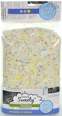 Sweety Super Soft Festival Bedding 600 gr