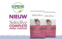 Science Selective Complete Gerbil Food 700 gram